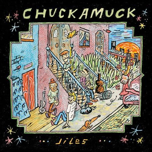 Jiles de Chuckamuck