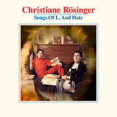 Songs of L. and Hate by Christiane Rösinger