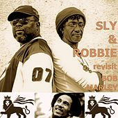 Sly & Robbie Revisit Bob Marley by Various Artists