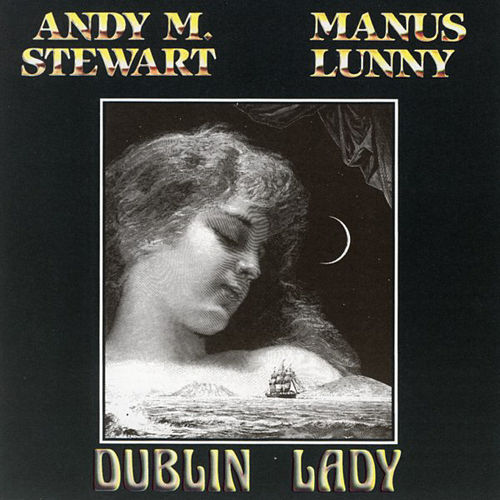 Play & Download Dublin Lady by Andy M. Stewart | Napster