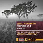 Play & Download Rachmaninoff: Symphony No. 2 & Vocalise by Radio-Sinfonieorchester Stuttgart des SWR | Napster