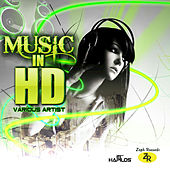 Music In HD by Various Artists