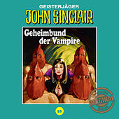 Play & Download Tonstudio Braun, Folge 58: Geheimbund der Vampire by John Sinclair | Napster