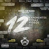 Play & Download Los 12 by Various Artists | Napster
