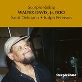 Scorpio Rising by Walter Davis, Jr.