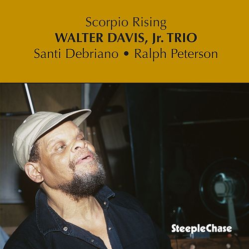Play & Download Scorpio Rising by Walter Davis, Jr. | Napster