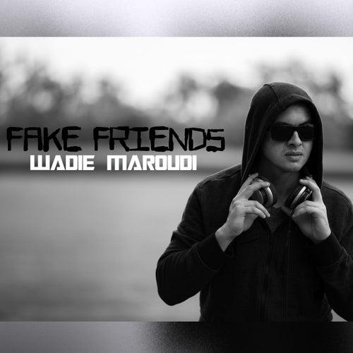 Play & Download Fake Friends by Wadie Maroudi | Napster