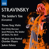 Play & Download Stravinsky: The Soldier's Tale by Various Artists | Napster