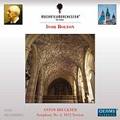 Play & Download Bruckner: Symphony No. 2 in C Minor, WAB 102 (1872 Version) [Ed. W. Carragan] [Live] by Mozarteum-Orchester Salzburg | Napster