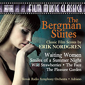 Nordgren: The Bergman Suites by Slovak Radio Symphony Orchestra
