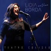 En Vivo: Teatro Coliseo by Lidia Borda