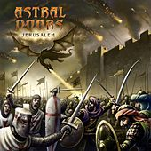 Play & Download Jerusalem by Astral Doors   Napster