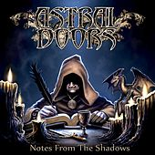 Notes from the Shadows by Astral Doors