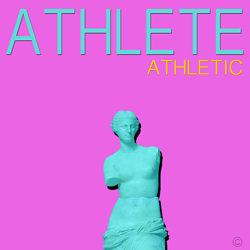 Athletic by Athlete