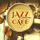 Jazz Café – Guitar Piano Jazz, Best Background Music for Waiting Room & Café, Easy Listening Instrumental Sounds by New York Jazz Lounge