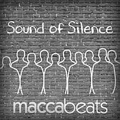 Play & Download The Sound of Silence by Maccabeats | Napster