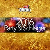 Ovengo Hits best of Party & Schlager 2016 by Various Artists
