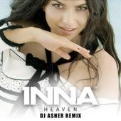 Play & Download Heaven (DJ Ahser Remix) by Inna | Napster