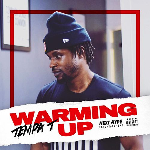 Play & Download Warming Up by Tempa T | Napster