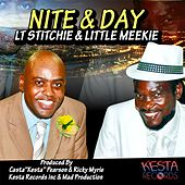 Play & Download Nite & Day by Lt. Stitchie | Napster
