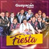 Fiesta by Guayacan Orquesta