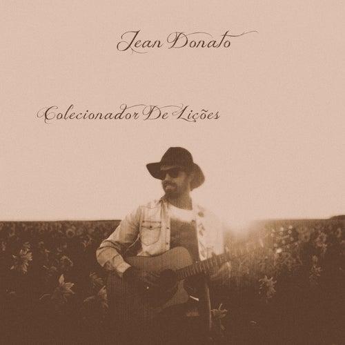 Jean Donato: