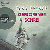 Play & Download Gefrorener Schrei (Gekürzte Lesung) by Tana French | Napster