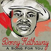 A Song For You by Donny Hathaway