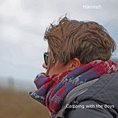 Camping With The Boys by Hannah