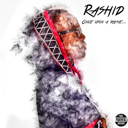 Once Upon A Rhyme de Rashid