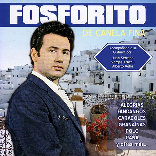 De Canela Fina by Fosforito