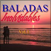 Play & Download Baladas Inolvidables Vol.1 by Various Artists | Napster