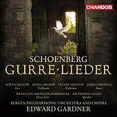 Schoenberg: Gurre-Lieder by Various Artists