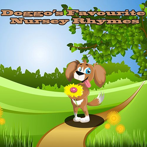 Play & Download Doggo's Favourite Nursery Rhymes by Kid Songs | Napster