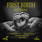 Play & Download First Birth Riddim by Various Artists | Napster