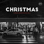 Christmas Cinema Soundtracks, Vol. 1 by Various Artists