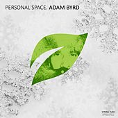 Personal Space. Adam Byrd by Various Artists