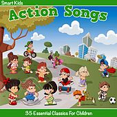 Play & Download Smart Kids - Action Songs by Tinsel Town Kids   Napster