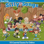 Play & Download Smart Kids - Silly Songs by Tinsel Town Kids | Napster