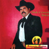 Desde El Corazón… Boleros by Various Artists