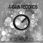 Play & Download A-Gain Records Winter Sampler 2K16 by Various Artists | Napster