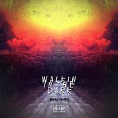 Play & Download Walkin' in the Dark by Ben James | Napster