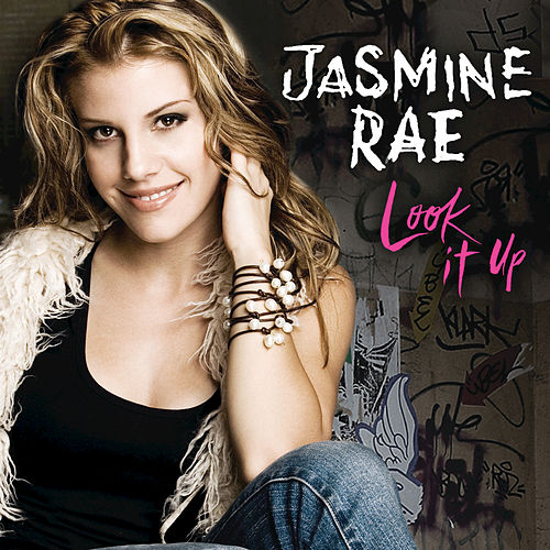 Look It Up by Jasmine Rae