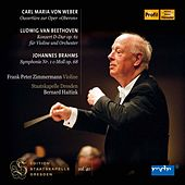 Play & Download Edition Staatskapelle Dresden, Vol. 40: Bernard Haitink (Live) by Various Artists | Napster