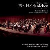 R. Strauss: Ein Heldenleben, Op. 40, TrV 190 by Richard Strauss 150th Anniversary