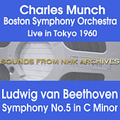 Beethoven: Symphony No. 5 in C Minor, Op. 67 (Live) by Boston Symphony Orchestra