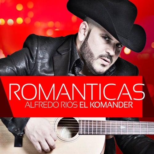 Romanticas by El Komander