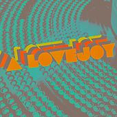 A Lovejoy by Omar Rodriguez-Lopez
