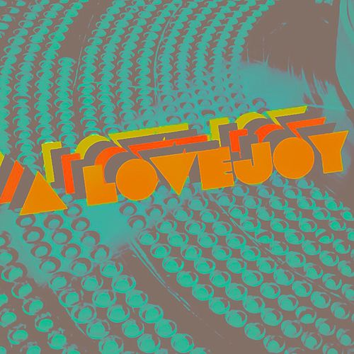 Play & Download A Lovejoy by Omar Rodriguez-Lopez | Napster