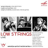 Low Strings (Live) by Various Artists